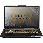 Игровой ноутбук ASUS TUF Gaming F17 FX706LI-HX194