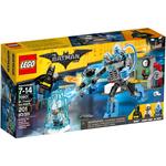 Конструктор LEGO Ледяная aтака Мистера Фриза 70901
