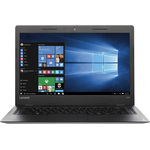 Ноутбук Lenovo IdeaPad 100s-14IBR (80R9008KRK)