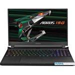 Игровой ноутбук Gigabyte Aorus 15G KC-8RU2130SH