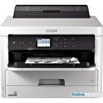 Принтер Epson WorkForce Pro WF-M5299DW