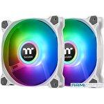 Вентилятор для корпуса Thermaltake Pure Duo 14 ARGB 2-Fan Pack CL-F098-PL14SW-A