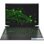 Игровой ноутбук HP Pavilion Gaming 16-a0017ur 22R51EA