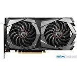Видеокарта MSI GeForce GTX 1650 D6 Gaming X Plus 4GB GDDR6