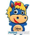 USB Flash Mirex HORSE BLUE 8GB (13600-KIDBHS08)