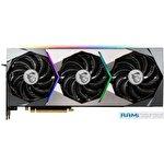 Видеокарта MSI GeForce RTX 3070 Suprim X 8GB GDDR6