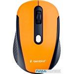 Мышь Gembird MUSW-420-3