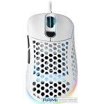 Игровая мышь Sharkoon Mysz Light2 200 (белый)