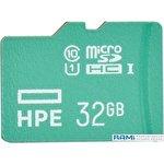 Карта памяти HP microSDHC 700139-B21 32GB