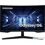 Монитор Samsung Odyssey G5 C27G54TQW