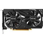 Видеокарта KFA2 GeForce GTX 1650 EX 1-Click OC 4GB GDDR6 65SQL8DS66EK