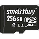 Карта памяти Smart Buy microSDXC SB256GBSDCL10-00 256GB