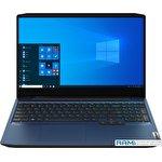 Игровой ноутбук Lenovo IdeaPad Gaming 3 15ARH05 82EY00DARU