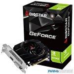 Видеокарта BIOSTAR GeForce GT 1030 4GB DDR4 VN1034TB46