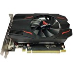 Видеокарта BIOSTAR Radeon RX 550 4GB GDDR5 VA5515RF21