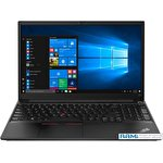 Ноутбук Lenovo ThinkPad E15 Gen 2 Intel 20TD003URT