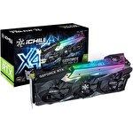Видеокарта Inno3D GeForce RTX 3070 iChill X4 8GB GDDR6 C30704-08D6X-1710VA35
