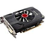 Видеокарта XFX Radeon RX 550 4GB GDDR5 RX-550P2PFG5