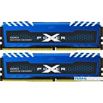 Оперативная память Silicon-Power XPower Turbine 2x8GB DDR4 PC4-28800 SP016GXLZU360BDA