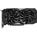Видеокарта Gigabyte GeForce RTX 2060 D6 6GB GDDR6 GV-N2060D6-6GD (rev. 2.0)