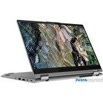 Ноутбук 2-в-1 Lenovo ThinkBook 14s Yoga ITL 20WE0008RU