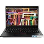 Ноутбук Lenovo ThinkPad T14s Gen1 AMD 20UH0019RT