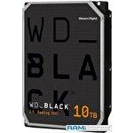 Жесткий диск WD Black 10TB WD101FZBX
