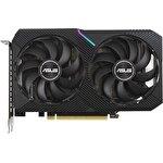 Видеокарта ASUS Dual GeForce RTX 3060 V2 OC 12GB GDDR6 DUAL-RTX3060-O12G-V2