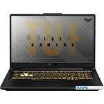 Игровой ноутбук ASUS TUF Gaming F17 FX706LI-HX175T