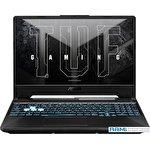 Игровой ноутбук ASUS TUF Gaming F15 FX506HE-HN001