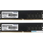 Оперативная память Patriot Signature Line 2x16GB DDR4 PC4-25600 PSD432G3200K