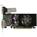 Видеокарта KFA2 GeForce GT210 1GB DDR3 21GGF4HI00NK