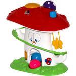 Развивающая игрушка  Забавный гриб  47892