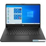 Ноутбук HP 14s-fq0094ur 3C8M4EA