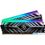 Оперативная память A-Data Spectrix D41 RGB 2x16GB DDR4 PC4-24000 AX4U300016G16A-DT41