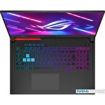 Игровой ноутбук ASUS ROG Strix G17 G713QE-HX012