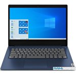 Ноутбук Lenovo IdeaPad 3 14ADA05 81W000KNRU