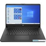 Ноутбук HP 14s-dq3001ur 3E7K2EA