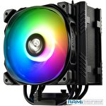 Кулер для процессора Enermax ETS-T50 AXE ARGB ETS-T50A-BK-ARGB
