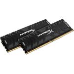 Оперативная память Kingston HyperX Predator 16GB DDR4 PC4-24000 [HX430C15PB3/16]