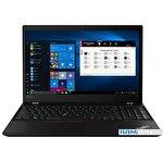 Рабочая станция Lenovo ThinkPad P15s Gen 2 20W6004FRT