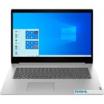 Ноутбук Lenovo IdeaPad 3 17ADA05 81W20092RU