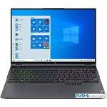 Игровой ноутбук Lenovo Legion 5 Pro 16ACH6 82JS0008RU
