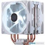 Кулер для процессора Cooler Master Hyper 212 LED Turbo White Edition RR-212TW-16PW-R1