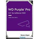 Жесткий диск WD Purple Pro 10TB WD101PURP