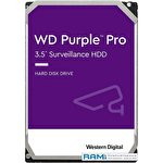 Жесткий диск WD Purple Pro 14TB WD141PURP