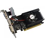 Видеокарта AFOX GeForce GT710 2GB DDR3 AF710-2048D3L5