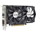 Видеокарта AFOX GeForce GT 740 4GB GDDR5 AF740-4096D5H2-V2