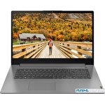 Ноутбук Lenovo IdeaPad 3 17ALC6 82KV004ERU