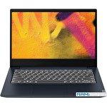 Ноутбук Lenovo IdeaPad S340-14IIL 81VV008KRK